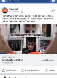 Treatwell.de - MEIN Buchungssystem & OnlineKalender 😊
